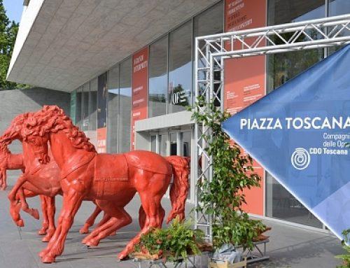 Piazza Toscana 2017