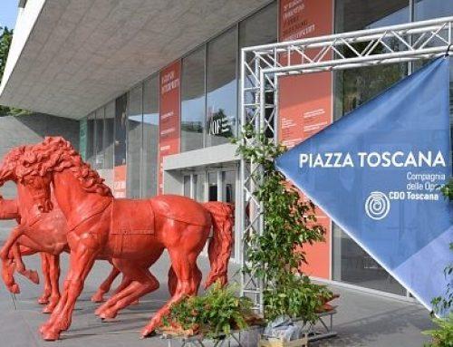 Compagnia delle Opere Piazza Toscana 2017