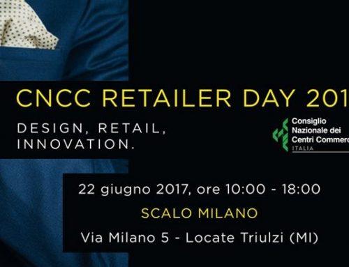 Papalini Spa sponsor del Retailer Day 2017