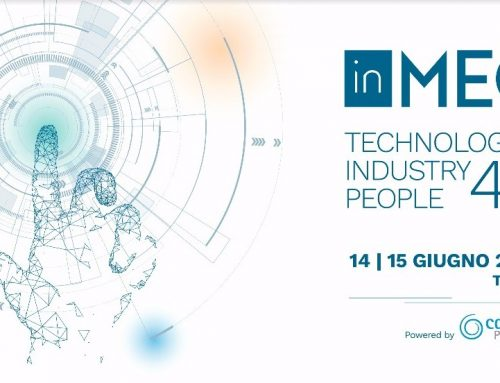 Technology Industry People 4.0
