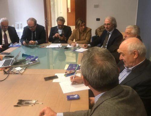 Papalini Spa al tavolo sanità della CdO Sicilia