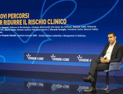 Rimini Meeting 2020, il progetto Hygiene4Care